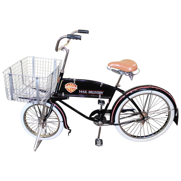 1939-1967 Schwinn Cycle Truck Bicycle For Sale