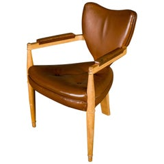 1940 French Armchair