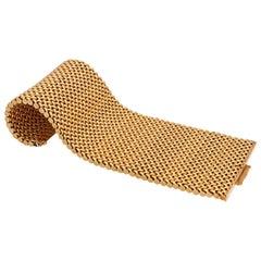 1940 Yellow Gold Vintage Bracelet