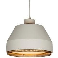 1940s Aino Aalto 'AMA 500' Pendant Light