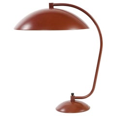 1940s American Desk Lamp in the Style of Kurt Versen