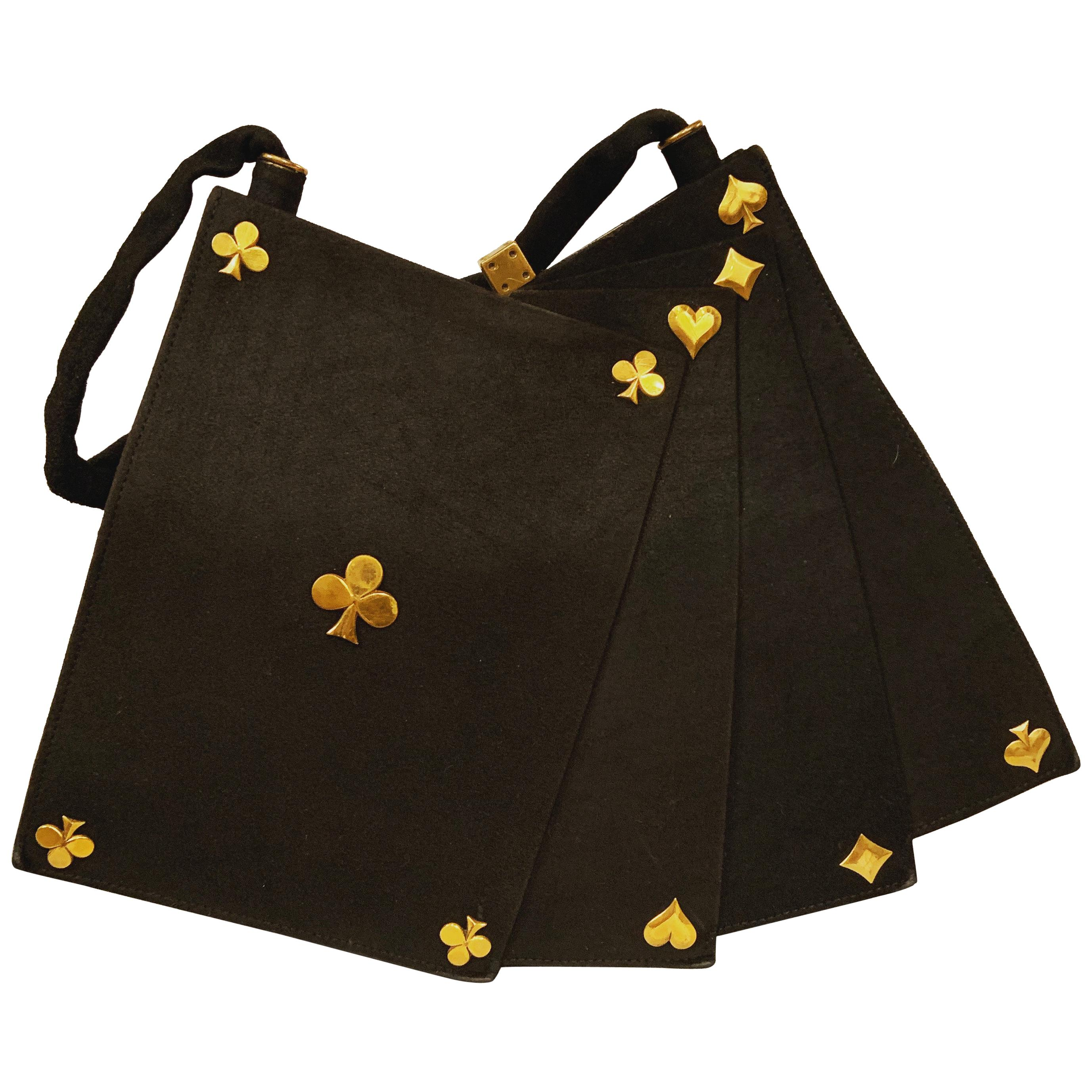 3b37f08252ccc Vintage and Designer Novelty Bags - 436 For Sale at 1stdibs