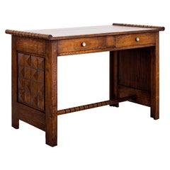 1940s Charles Dudouyt Desk