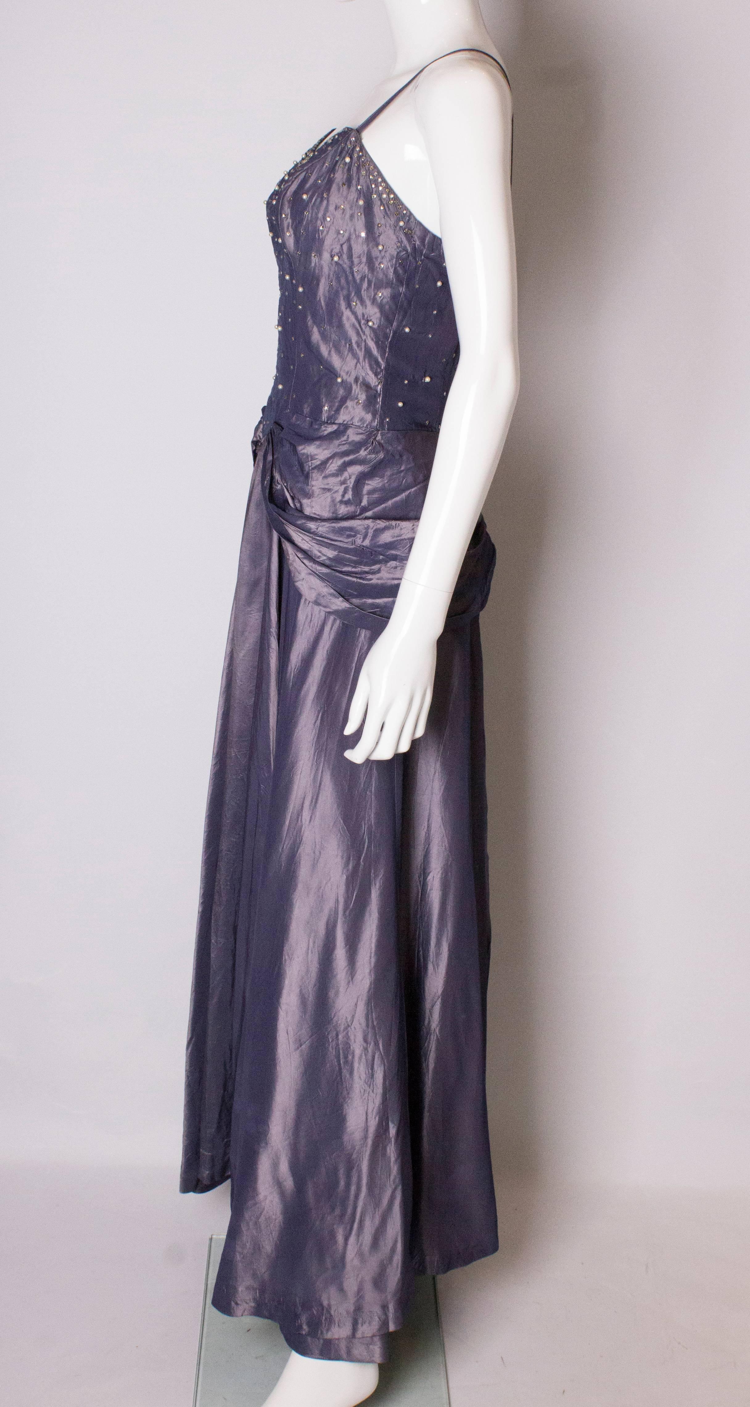 Excelente Vestidos De Dama 1940 Molde - Ideas de Vestidos de Boda ...