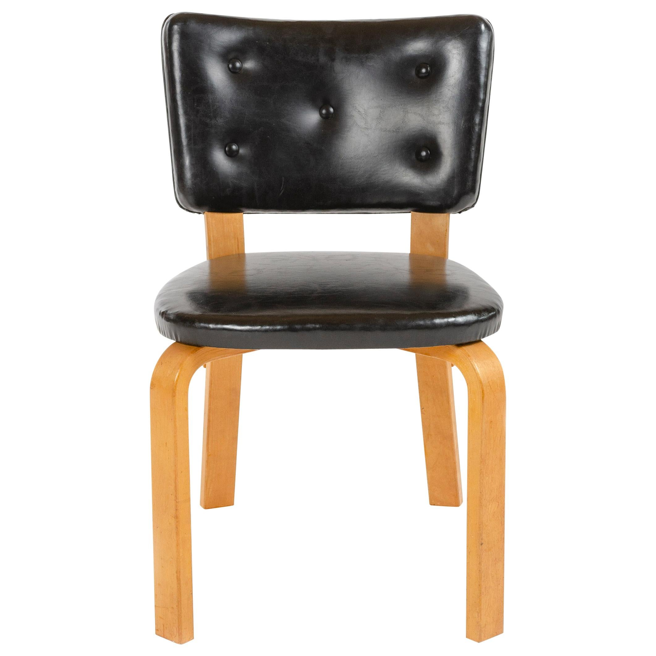 1940s Finnish Dining Chair by Alvar Aalto for Artek