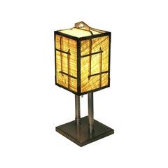 1940's Industrial Designed Desk Lamp