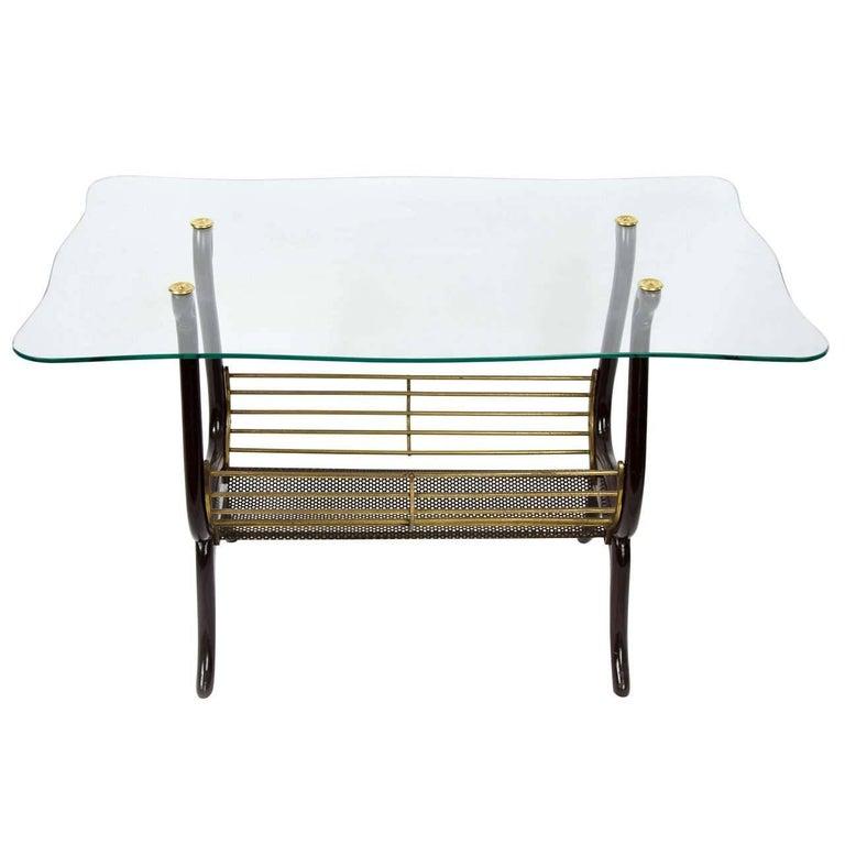 1940s Italian Coffee Table