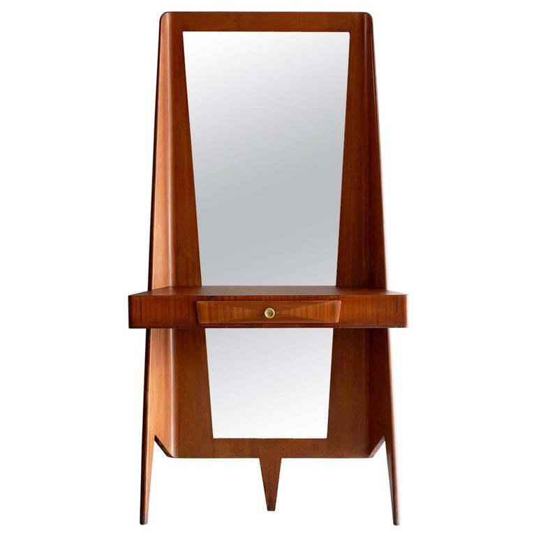 1940s Italian Entry Mirror For Sale