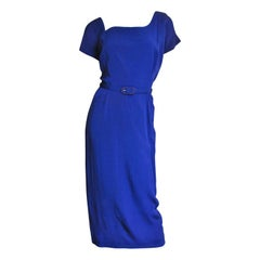 1940s Lilli Ann New Dress