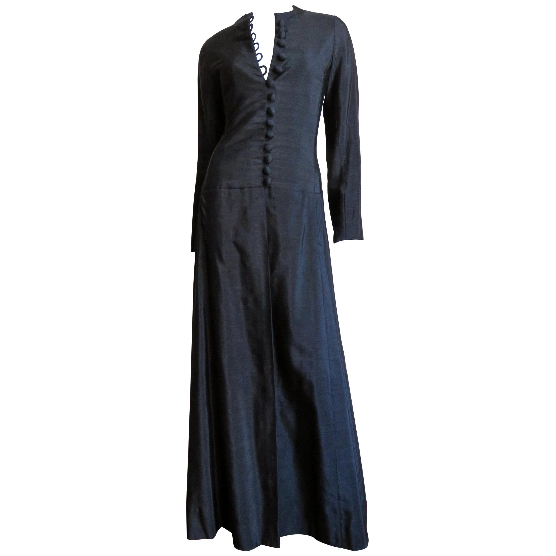 1940s Opera Coat