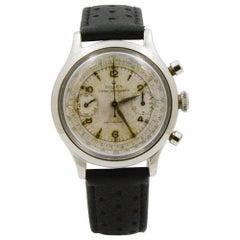 1945 Vintage Rolex Chronograph 3525