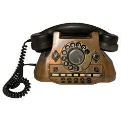 1949's ATEA Model Desk Phone