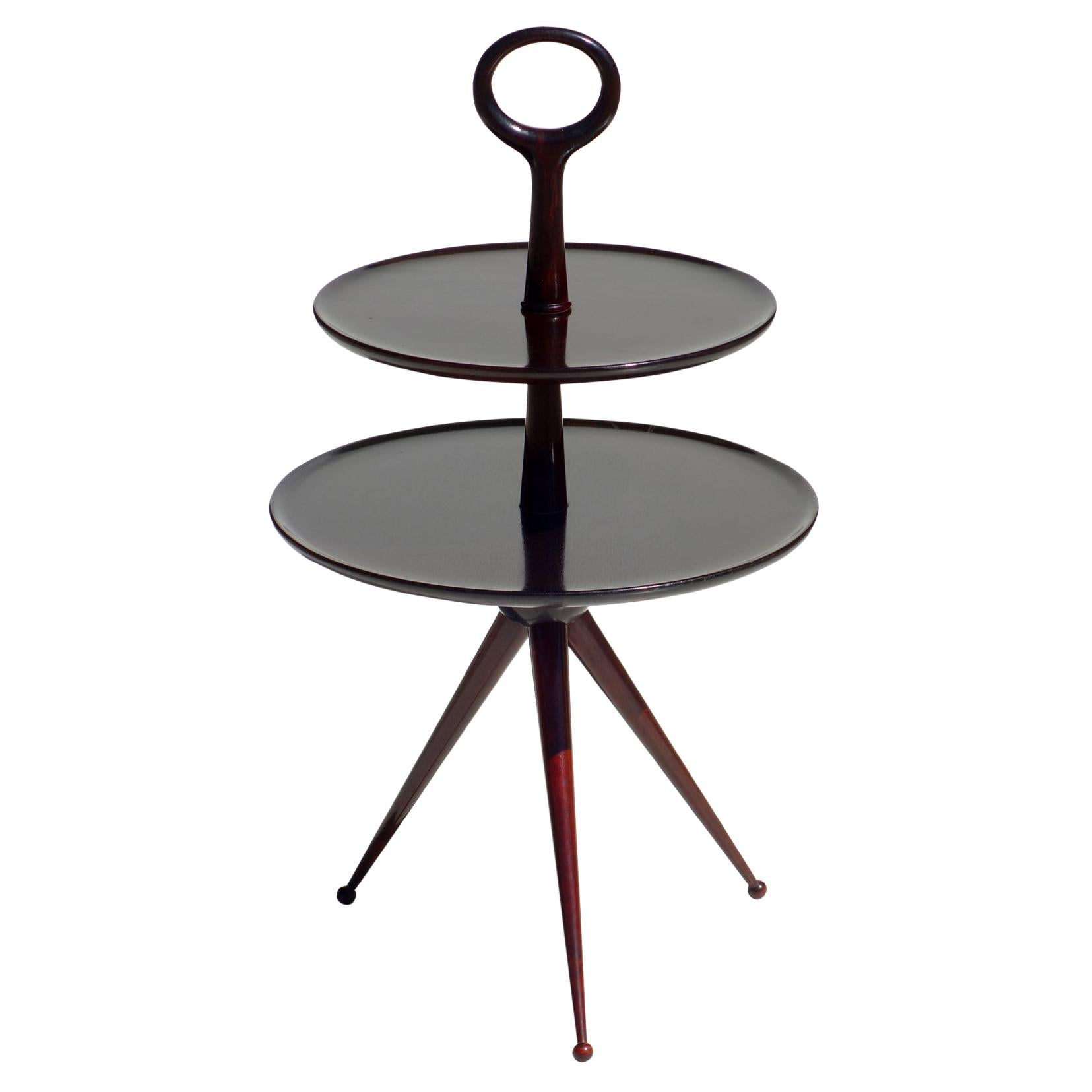 Cesare Lacca Side Tables