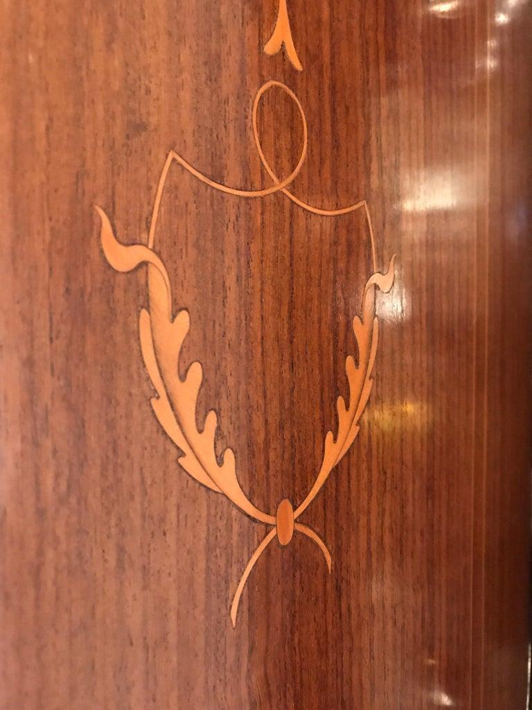 1950 Paolo Buffa Cabinet Bar For Sale 3