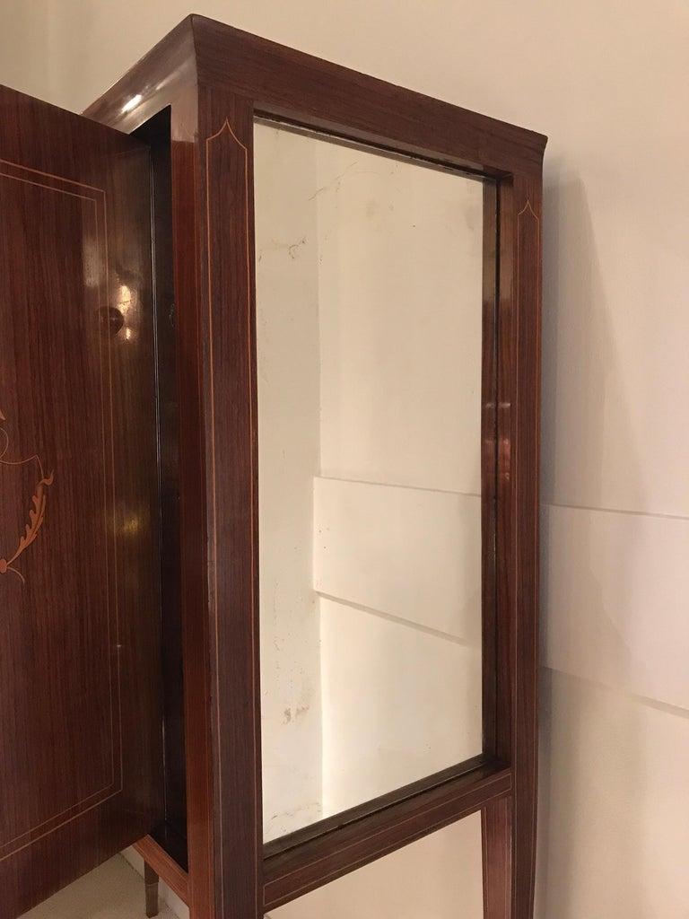 1950 Paolo Buffa Cabinet Bar For Sale 4