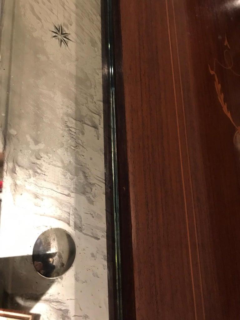 1950 Paolo Buffa Cabinet Bar For Sale 2
