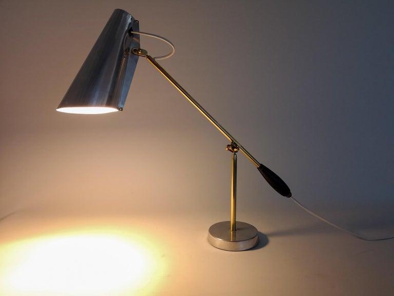 1950s Birger Dahl Tablelamp