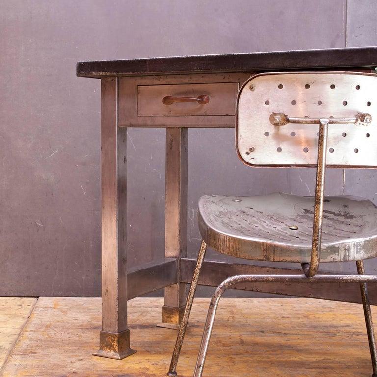 Machine-Made 1950s Birgit Krogh Teak Salt Pepper Mills Danish Mid-Century Modern For Sale