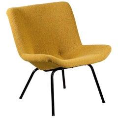 """1950s Carl-Gustaf Hiort af Ornäs, Lehti """"Leaf"""" Chair, Puunveisto Oy, Finland"""