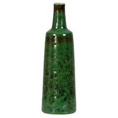 1950'S Carl-Harry Stålhane Stoneware Vase for Rörstrand