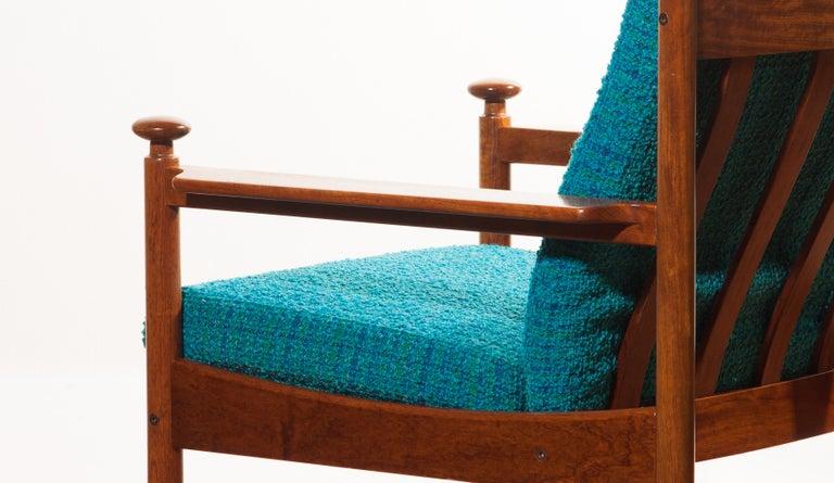 1950s Chair by Torbjørn Afdal for Sandvik & Co. Mobler 1