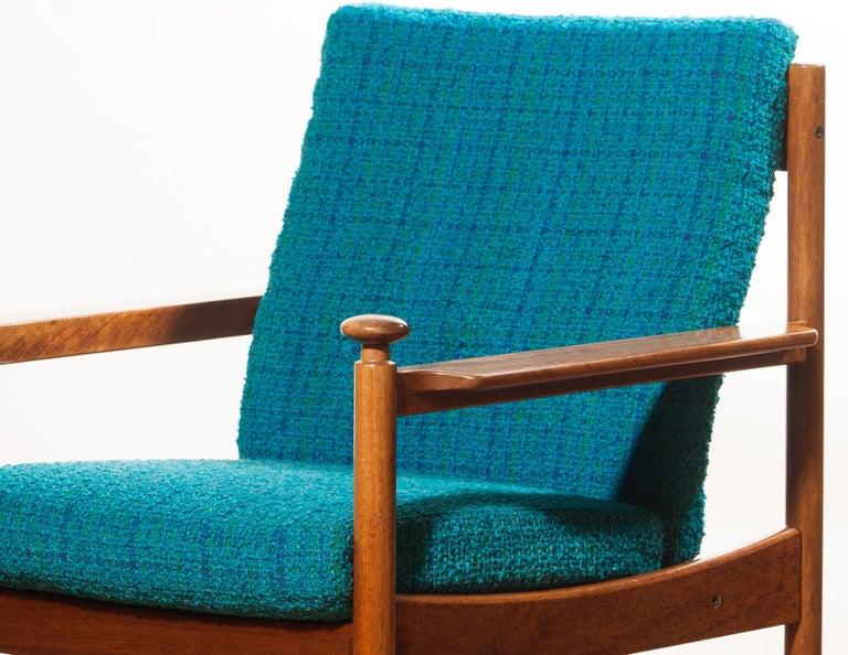 1950s Chair by Torbjørn Afdal for Sandvik & Co. Mobler 2