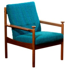 1950s Chair by Torbjørn Afdal for Sandvik & Co. Mobler