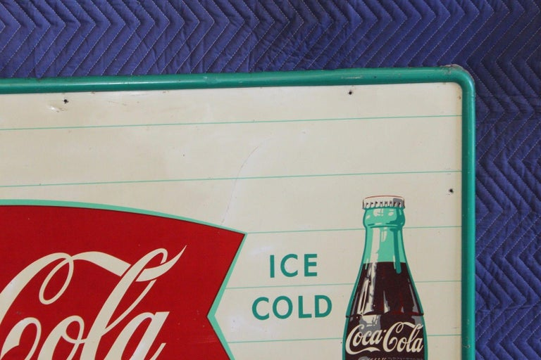 1950s Coca-Cola