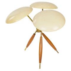 1950s Desk Lamp by Gerald Thurston for Lightolier