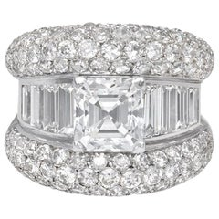 1950s Rings