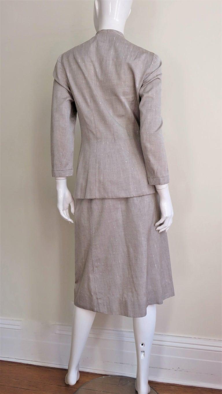 1950s Eisenberg Originals Suit For Sale 4