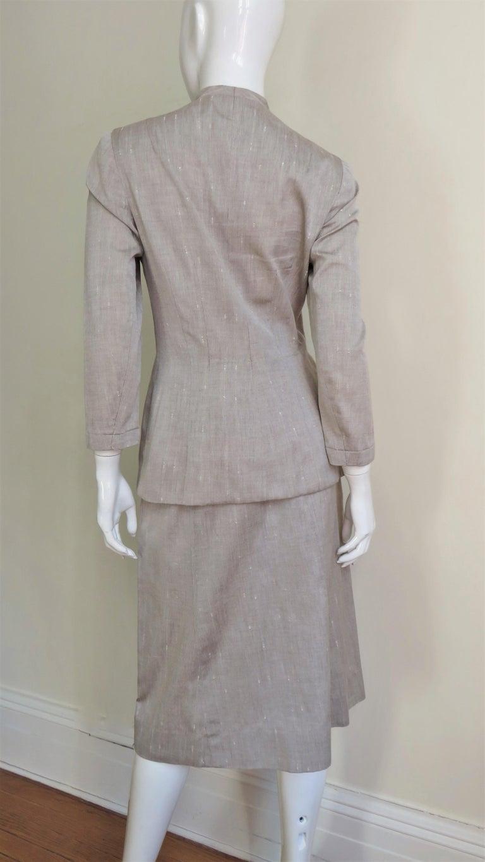 1950s Eisenberg Originals Suit For Sale 5