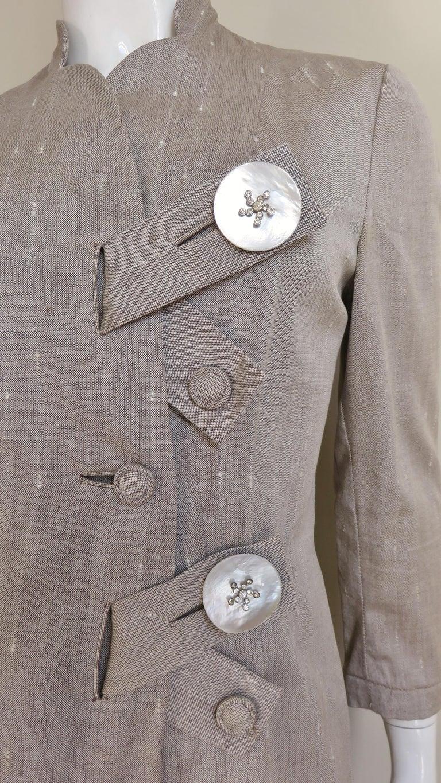 1950s Eisenberg Originals Suit For Sale 1