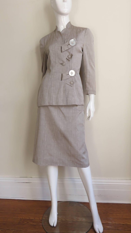 1950s Eisenberg Originals Suit For Sale 3