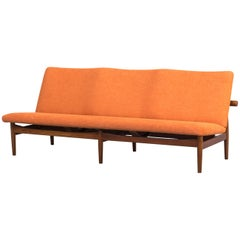 1950s Finn Juhl Sofa for Japan Fauteuil for France & Son
