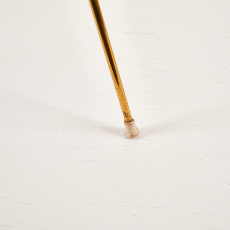 1950's Floor Lamp by Chiarini, Milan In Good Condition For Sale In Milan, IT