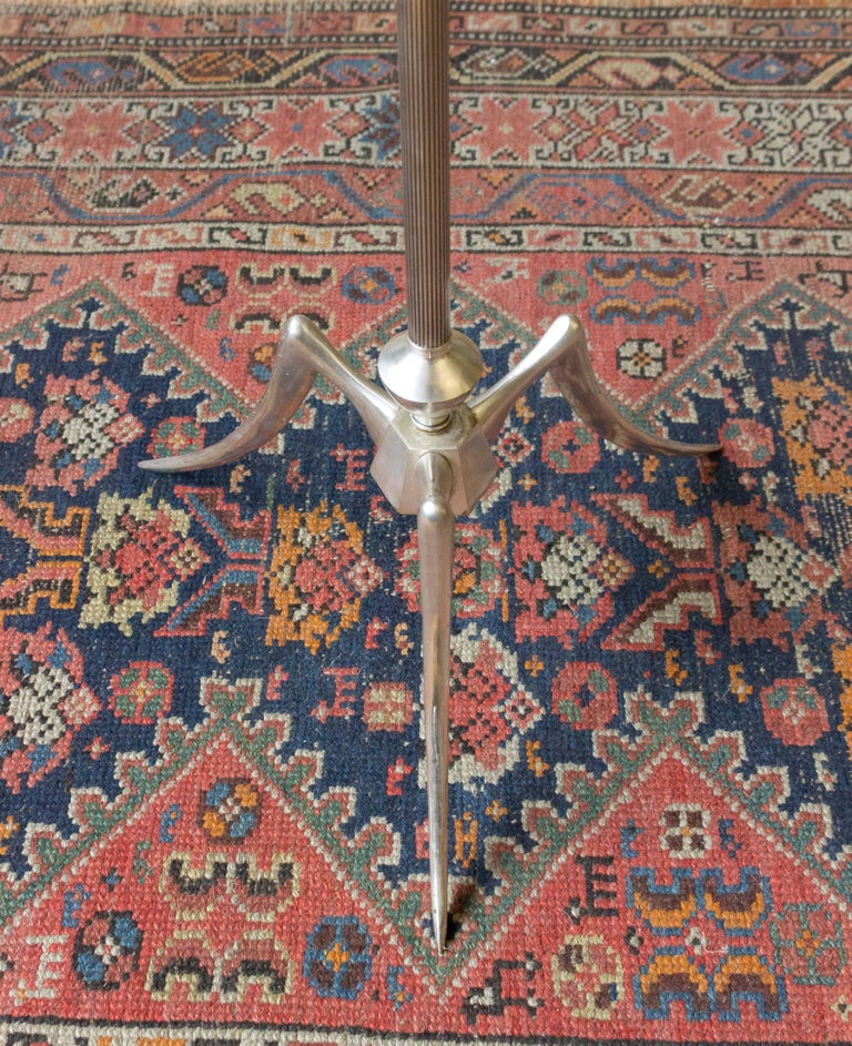 Mid-20th Century 1950s French Mid Century Modern Floor Lamp For Sale