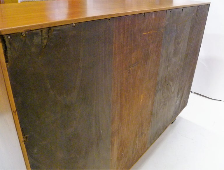 1950s George Nelson Credenza Buffet Sideboard for the Herman Miller Collection For Sale 10