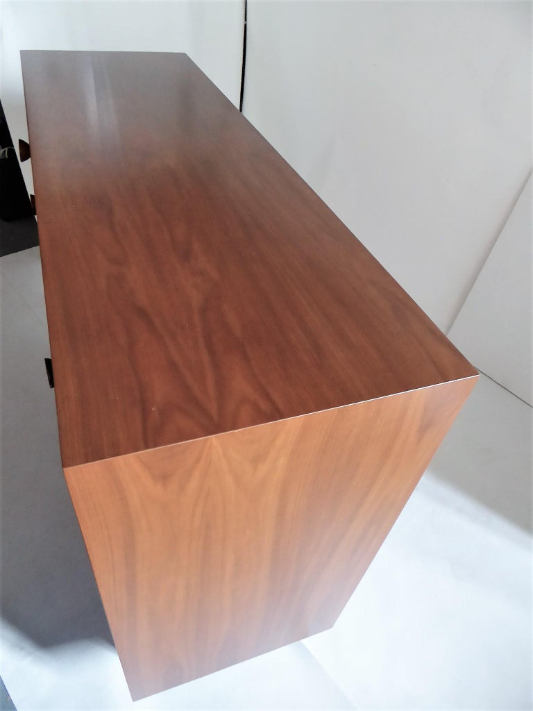 1950s George Nelson Dresser Credenza for the Herman Miller Collection For Sale 2