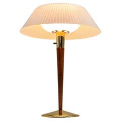 1950s Gerald Thurston Table Lamp, Lightolier, USA