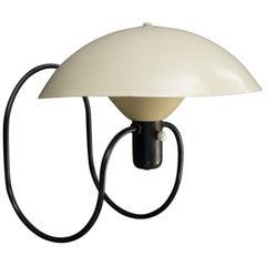 1950s Greta Von Nessen Anywhere Lamp Table Light Wall Sconce