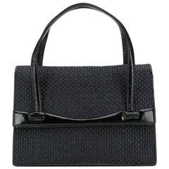 1950s Gucci hand-bag