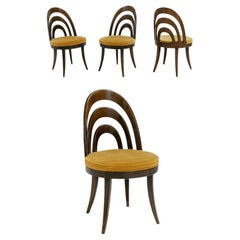 1950s Harvey Probber Dining Chairs