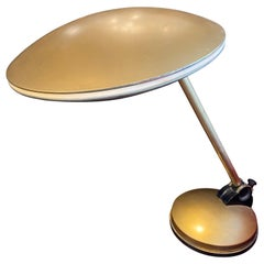 1950s Italian Articulated Desk Lamp