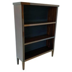 1950s Italian Bookcase in the Style of Paolo Buffa