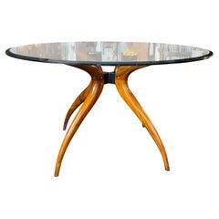 1950s Italian Centre Table