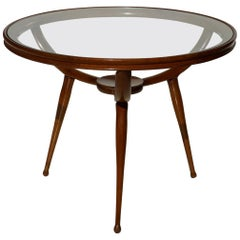 1950s Italian Design Midcentury Modern Coffee Table