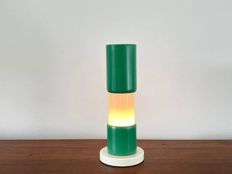1950's Italian Desk Lamp In Good Condition For Sale In Los Angeles, CA
