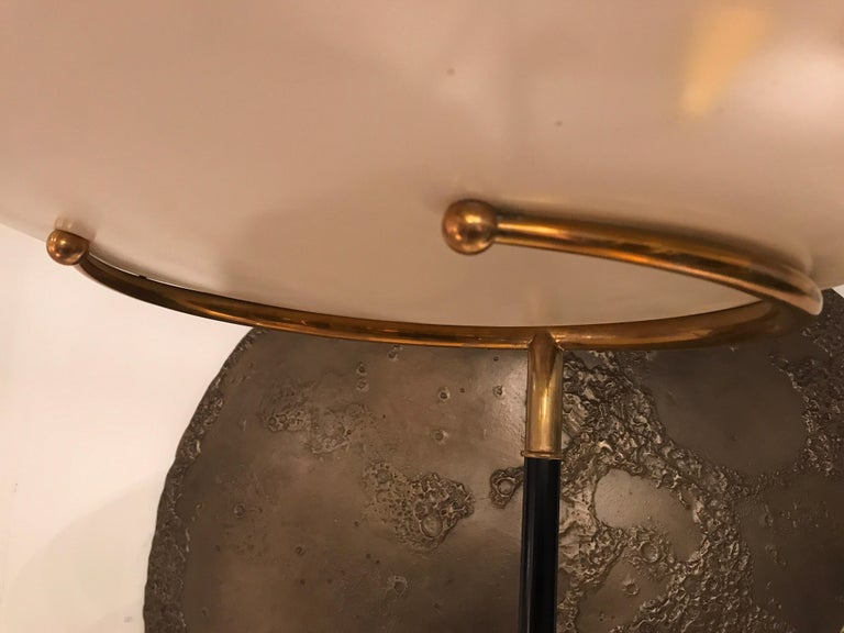 1950s Italian Floor Lamp For Sale 7