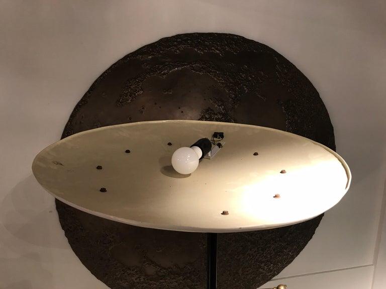 1950s Italian Floor Lamp For Sale 8